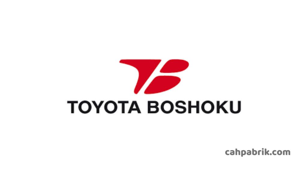 PT Toyota Boshoku Indonesia (TBINA)